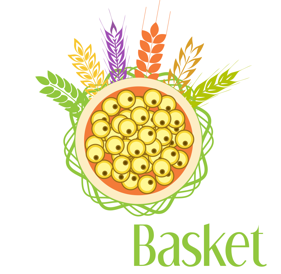 Millet Basket